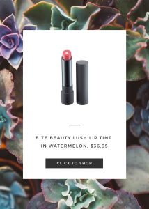 Bite Beauty Lip Tint Watermelon