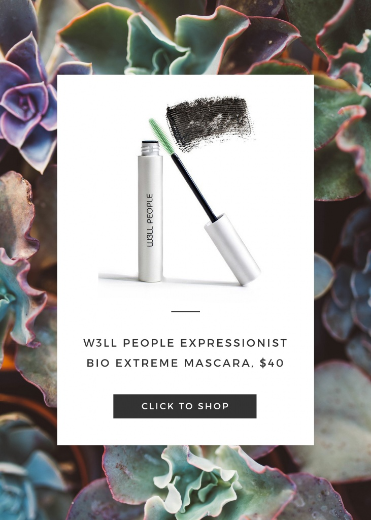 W3LL PEOPLE BIO EXTREME EXPRESSIONIST MASCARA